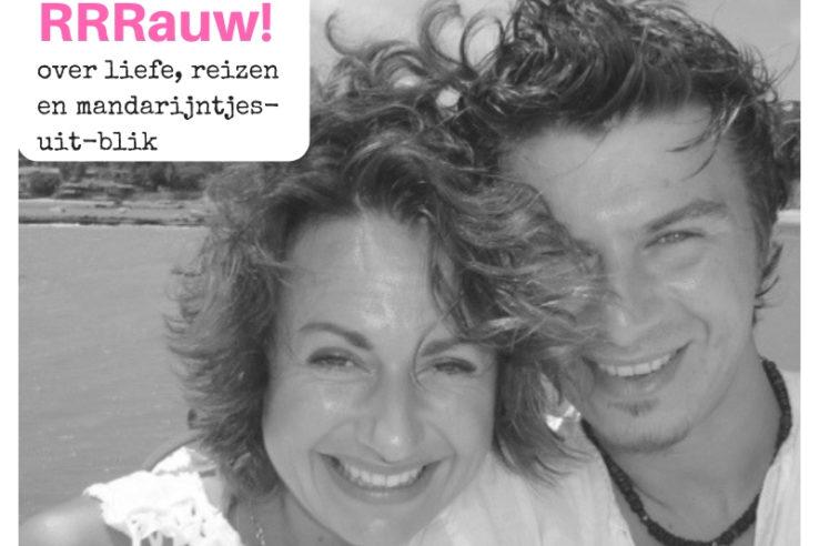 reizen schrijven rouwen liefde leven dood verbinding kanker veerkracht boekauteur bloggen publiceren rouw roman auteur inspiratie wijsheid